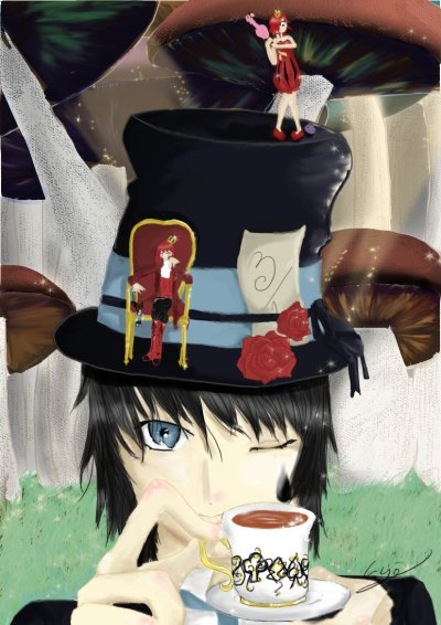The Hatter ;)