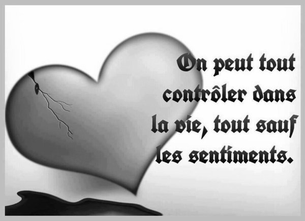 """L'amour ne regarde pas avec les yeux mais avec l'âme"""""""