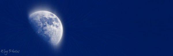 Viser la lune