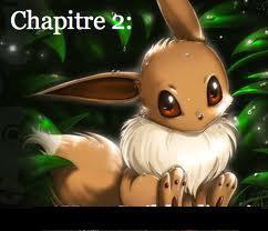CHAPITRE 2 : LA RENCONTRE (premiere partie)