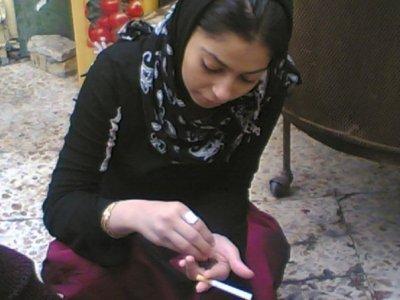 Chira Amira