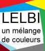 UN MÉLANGE DE COULEURS - LELBI (2012)