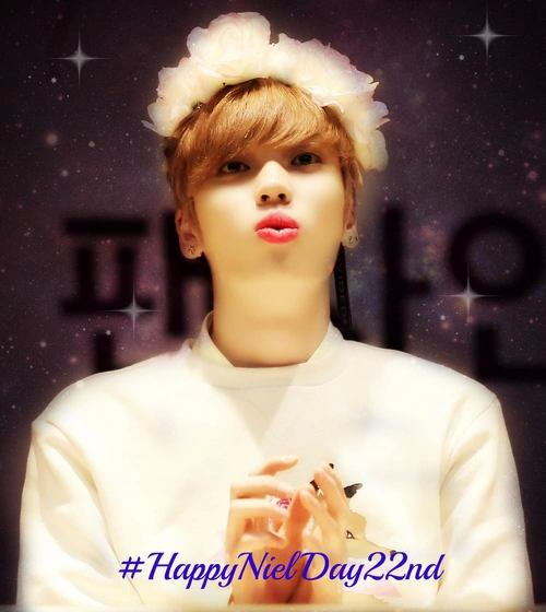Happy Birthday Niel !