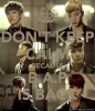 B.A.P IS BACK !!! <3