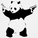 ♥   M◘N  Panda  ♥ ♂