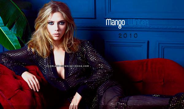 Mango hiver 2010