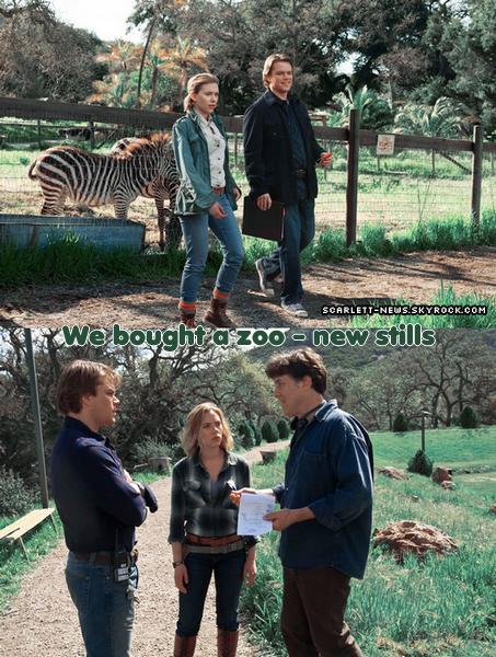 Disney D23 + lutte contre le cancer + Dolce &Gabbana + We bought a zoo