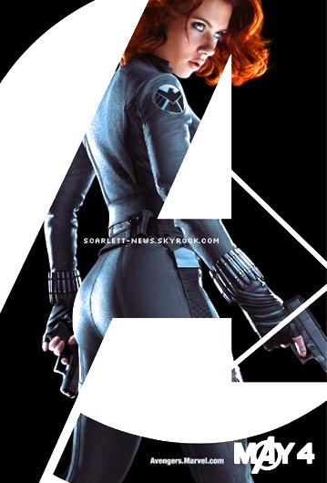 Anniversaire + The Avengers + Interview magazine + Woody Allen + réalisation