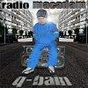 radio-macadam