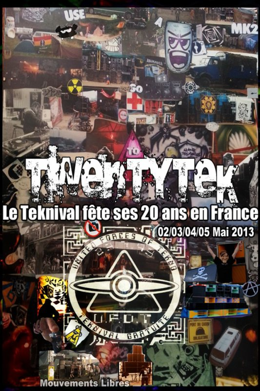 TWENTYTEK 2013