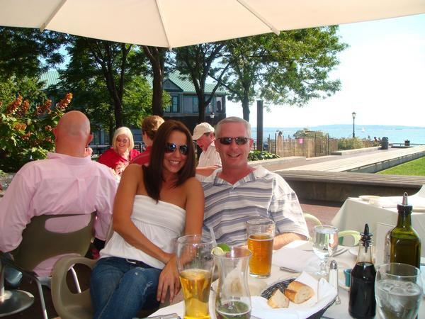 Passer du bon temps avec mes golfeurs