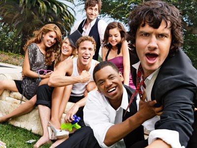 Episode de 90210