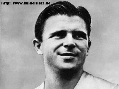FERENC PUSKAS, LE MAJOR GALOPANT