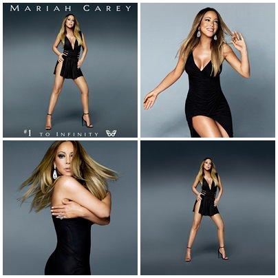 "Mariah News ""Clip Infinity"""