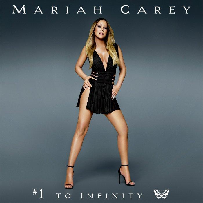 Spécial Mariah Carey