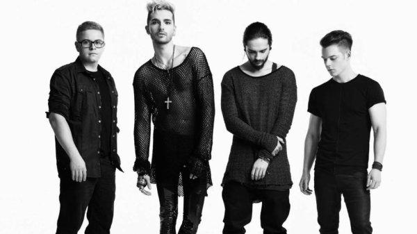Bild – Tokio Hotel de retour!