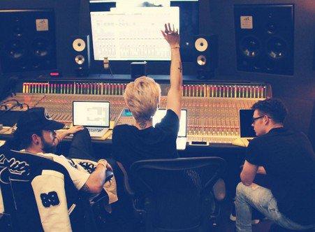 Instagram Tokio Hotel - 17.01.2016