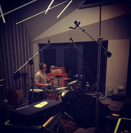 Instagram Gustav Schäfer - 21.01.2016