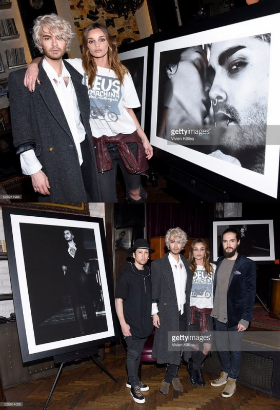 Exposition Billy - Los Angeles (USA) - 29.04.2016