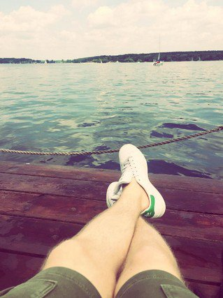 Instagram Georg Listing - 05.06.2016