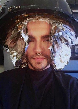 Instagram Bill Kaulitz - 13.06.2016