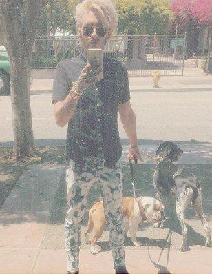 Instagram Bill Kaulitz - 21.06.2016