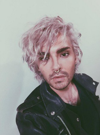 Instagram Bill Kaulitz - 29.07.2016