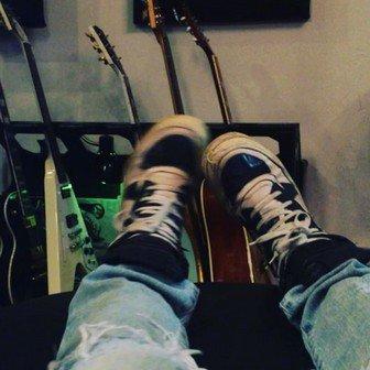 Instagram Bill Kaulitz - 27.08.2016