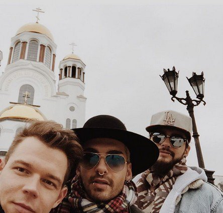Instagram Georg Listing - 01.09.2016