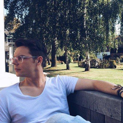 Instagram Georg Listing - 26.09.2016