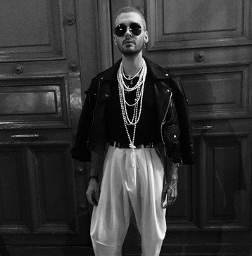 Instagram Bill Kaulitz - 28.09.2016