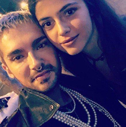 Bill avec une fan - Los Angeles (USA) - Novembre 2016