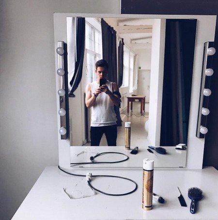 Instagram Georg Listing - 21.11.2016