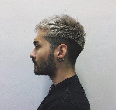 Instagram Bill Kaulitz - 04.12.2016