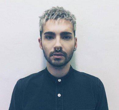 Instagram Tokio Hotel - 05.12.2016