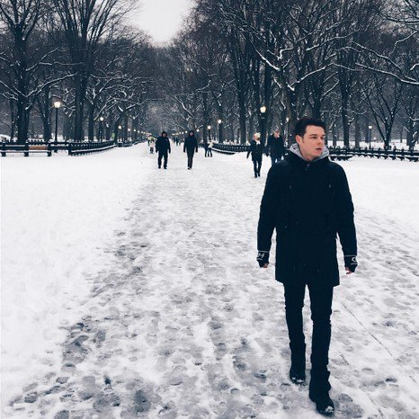 Instagram Georg Listing - 17.12.2016