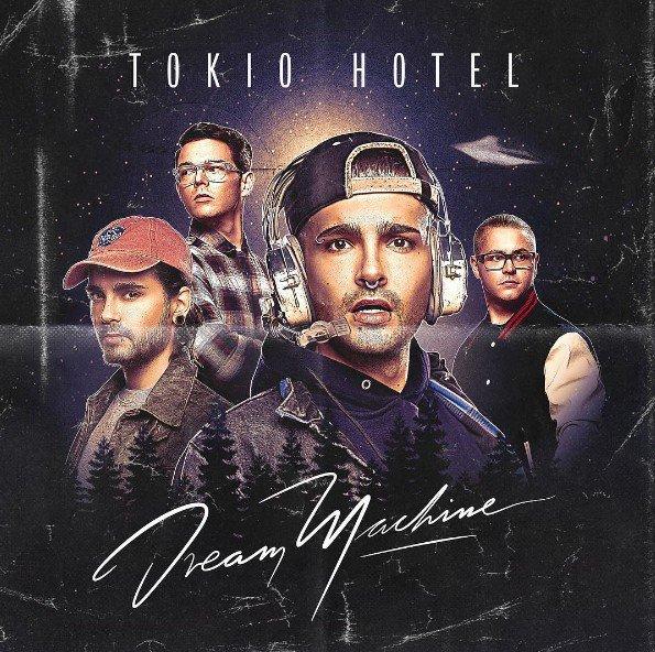Instagram Tokio Hotel - 20.12.2016