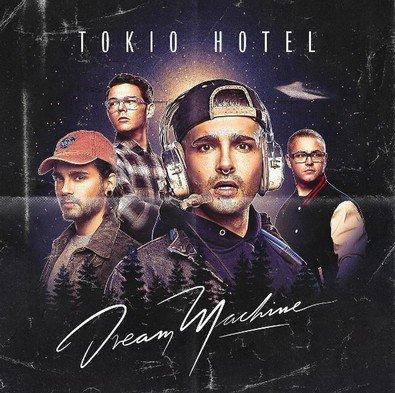 Article Libération - Tokio Hotel de retour avec l'album qu'ils ont «toujours voulu faire»