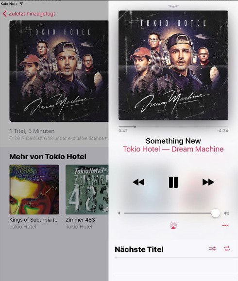 Instagram Tokio Hotel - 22.12.2016