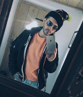 Instagram Bill Kaulitz - 03/04.01.2017