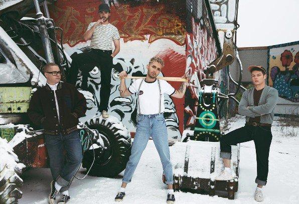 Instagram Tokio Hotel - 28.01.2017