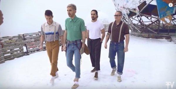 Tokio Hotel TV 2017 - Episode 1 – Un truc de la Stasi
