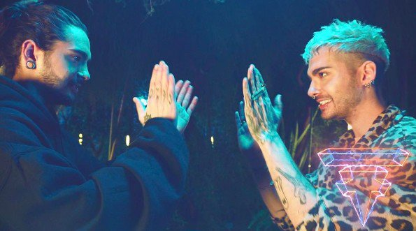 Instagram Tokio Hotel - 26.02.2017