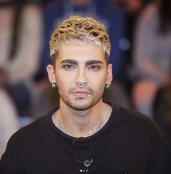 Insstagram Bill Kaulitz - 08.03.2017