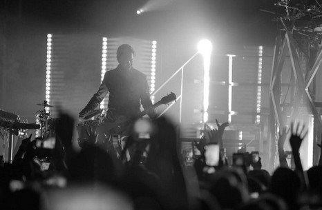 Instagram Tokio Hotel - 11.04.2017