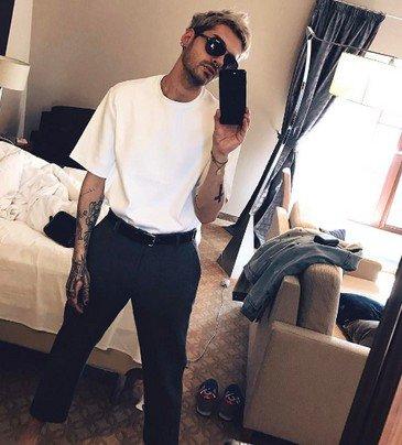 Instagram Bill Kaulitz - 20/21/22.04.2017