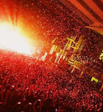 Instagram Tokio Hotel - 26.04.2017