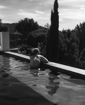 Instagram Bill Kaulitz - 11/12.06.2017