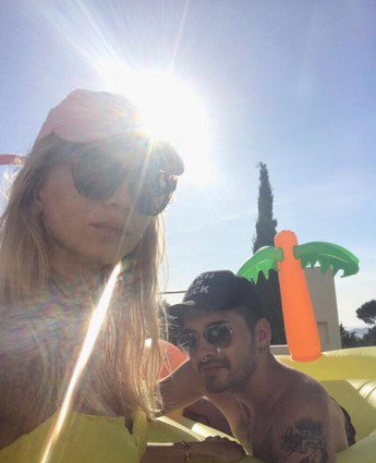 Instagram Bill Kaulitz - 13.06.2017