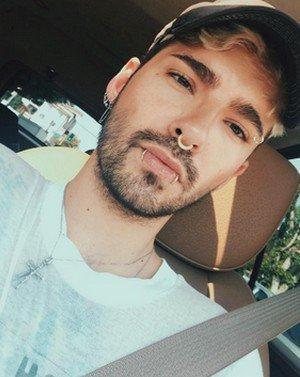 Instagram Bill Kaulitz - 17/18/19.07.2017